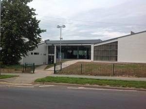 Ashmore Hub