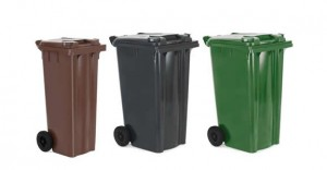 new_recycling_bins Wolverhampton