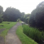 photo 2 Wednesfield Canal