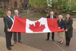Canada Day 21-06-2013