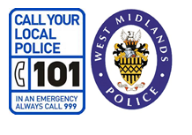 West Midlands Police Offer Rave Warning!