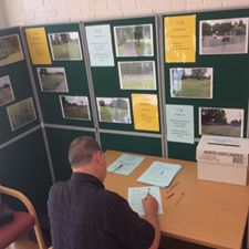 11781813_1059971470682046_3938366174862988117_nAshmore Park Consultation august 2015