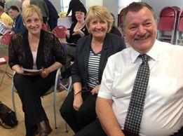 3 Councillors