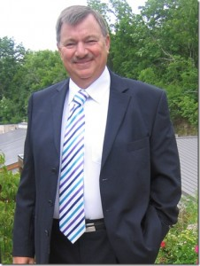 Phil Bateman