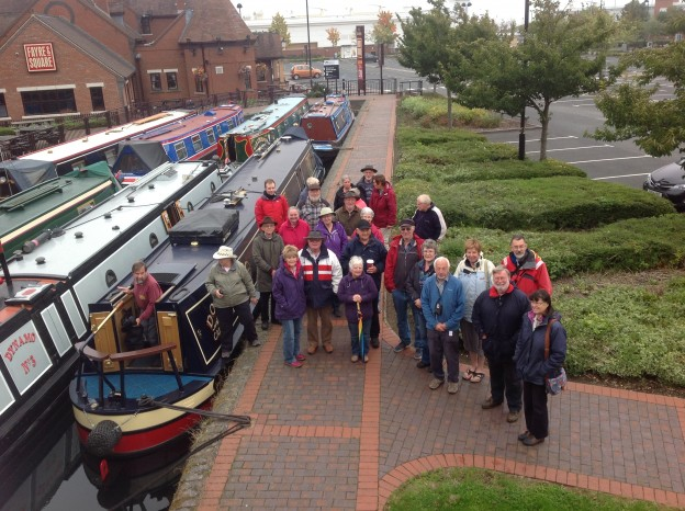 IMG_6614 BCN Cruise on a Chilly Wednesfield- 14 9 2015