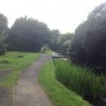 photo 2 Wednesfield Canal