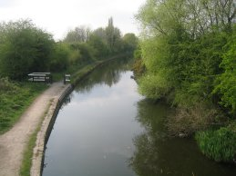 Wednesfield Canal 002small