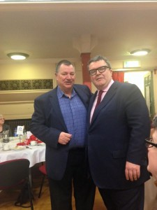 Phil & Tom Watson