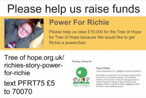 Power for Richie