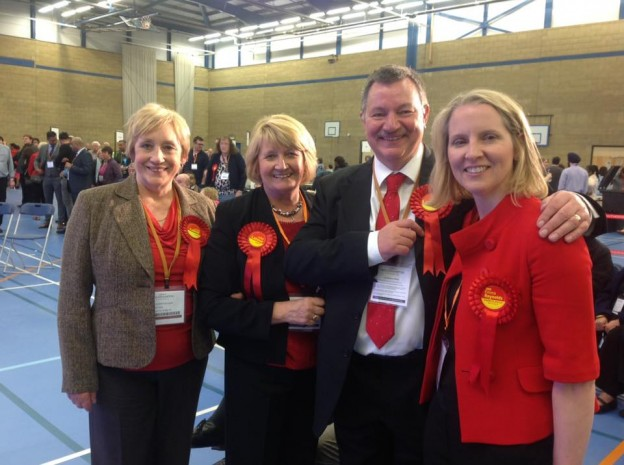 13178864_1218449061500952_7542458944123998116_n 2016 Wednesfield North Labour  Result win