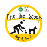 Failure To Scoop Your Dog Poop -Will Land you In The Poop!