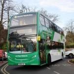 BAQwjq9CIAEXS4H NX Hybrid Bus