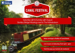 CocMLAhWcAAFlQs Wednesfield Canal Festival