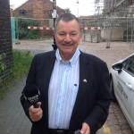 IMG_6009 Phil Bateman BBC Radio Interview