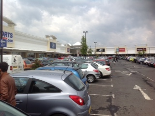Bentley Bridge Retail Park – Did You Know It Provides 636 Local Jobs?!