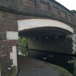 Rookery canal Bridge