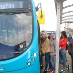 Happycustomer4v2 Arriva Midlands