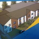 Barnard Road care home