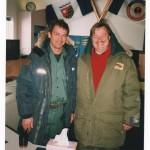 Gary Guy former Mayor of Resolute bay