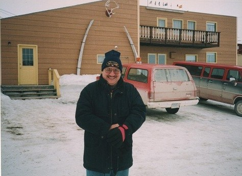 Hotel in Resolute Bay 001