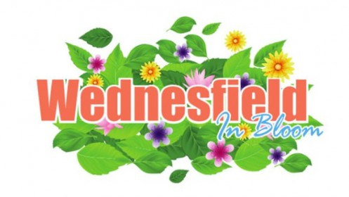 Wednesfield in Bloom – Gets Praise from City Councils Top Official!
