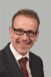 Cllr Ian Angus