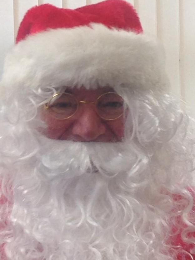 Santa Claus 2017