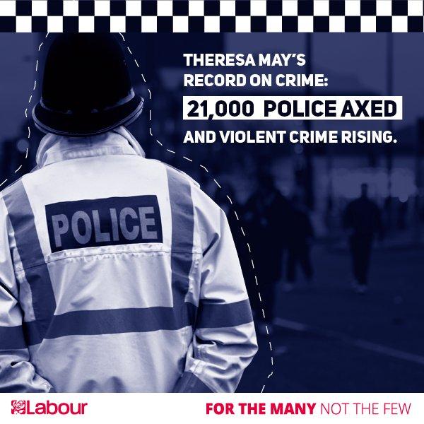21,000 Police Axed DVbkoGfXUAEO60Z