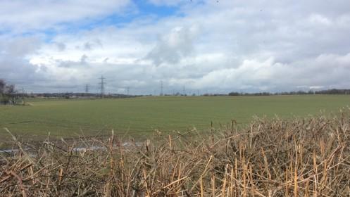 South Staffordshire Local Plan – Change Shuffles Onto The Agenda!