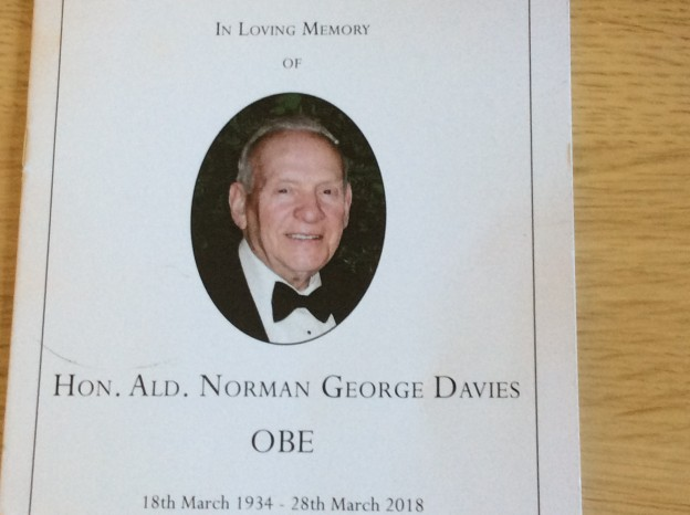 Norman Davies IMG_4212