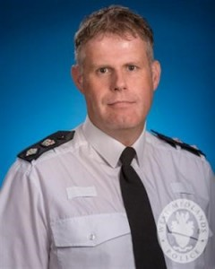 New Police Chief for Wolverhampton!