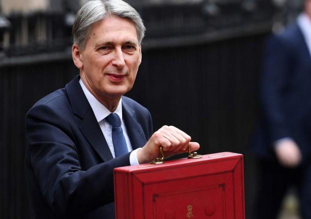 hammond-budget2018