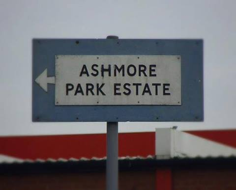 Ashmore Ave Garage Site For Disposal!