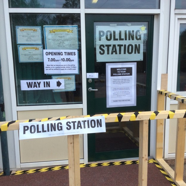Polling Day IMG_0058