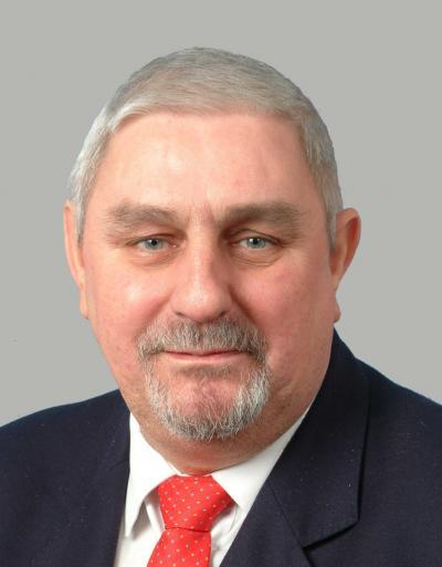 COUNCILLOR PETER BILSON