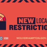 COVID NEW RESTRICTIONS