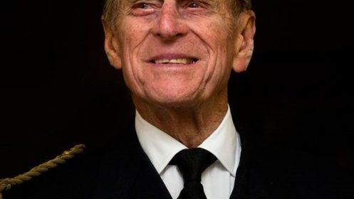 HRH – The Duke of Edinburgh